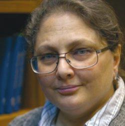 Светлана Боринская
