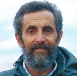 Михаил Будыка