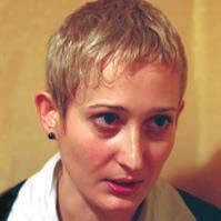 Екатерина Буз
