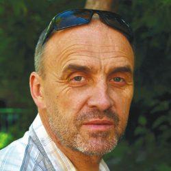 Владимир Демчиков. Фото В. Штрассера