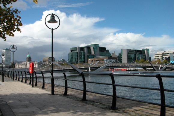Новый Дублин
