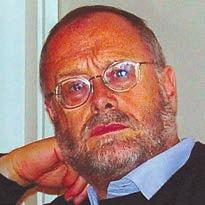 Джон Данн (John Dunn),  почетный научный сотрудник, Университет Глазго — Болонья