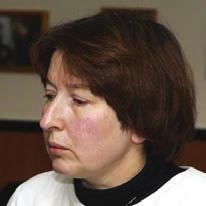 Анна Дыбо
