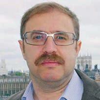 Владимир Гельман, канд. полит. наук, профессор ЕУСПб и Finland Distinguished Professor в Александровском институте Университета Хельсинки