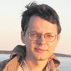 Эдуард Гирш