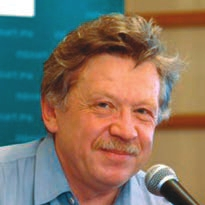 Александр Горский, ИППИ РАН
