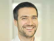 Павел Касьянов, эксперт по наукометрии, компания Thomson Reuters