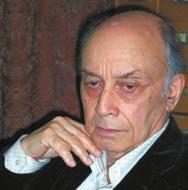 Лев Клейн