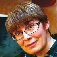 Елена Клещенко