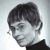 Елена Клещенко, зам. главного редактора журнала «Химия и жизнь»