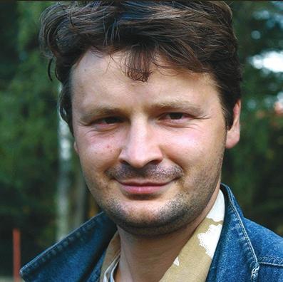 Павел Колосницын