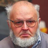 Владимир Копелиович, вед. науч. сотр. Института ядерных исследований РАН