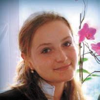 Ольга Чащина