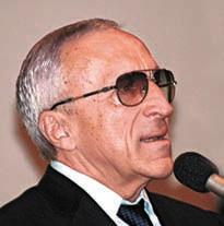 А. Кулешов (Фото с сайта ИППИ РАН)