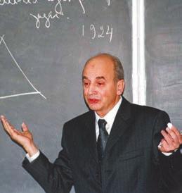 Семен Кутателадзе