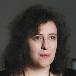 Виктория Малкина