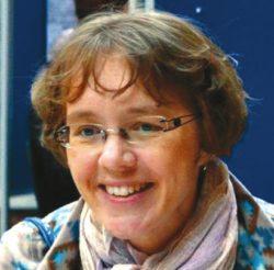 Мария Молина
