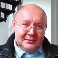 Сергей Нечаев, вед. науч. сотр. ФИАН, Directeur de Recherche au CNRS