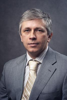 Юрий Николаевич Орлов