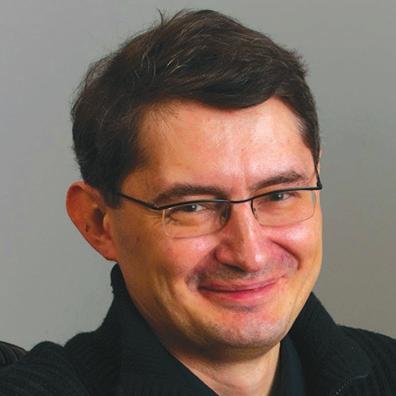Антон Первушин