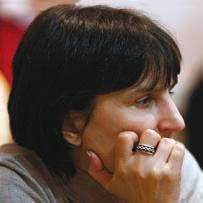 Татьяна Пичугина, научный журналист. Фото И. Соловья