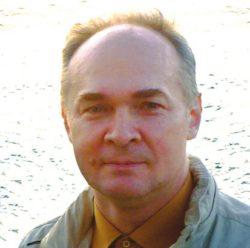 Александр Поддьяков