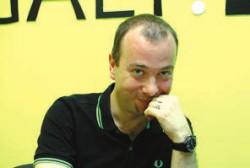 Павел Подкосов
