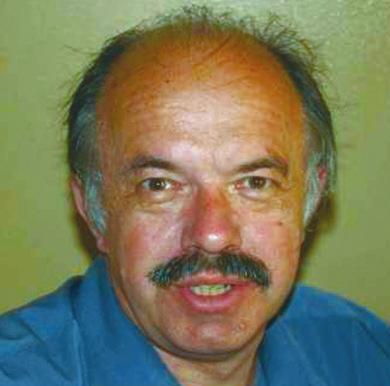Николай Самусь