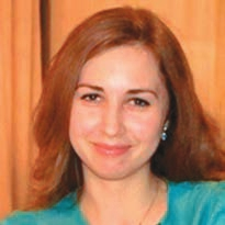 Людмила Сапченко