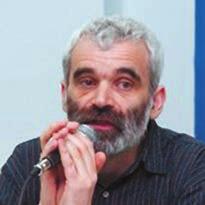Дмитрий Шноль