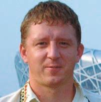 Станислав Смирнов