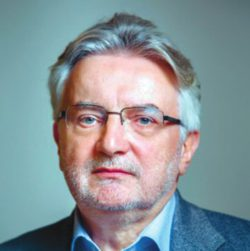 Николай Вахтин