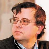 Дмитрий Вибе,  астрохимик, зав. отделом физики и эволюции звезд Института астрономии РАН