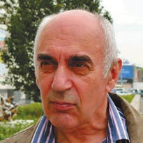 Виктор Воронков, президент ЦНСИ