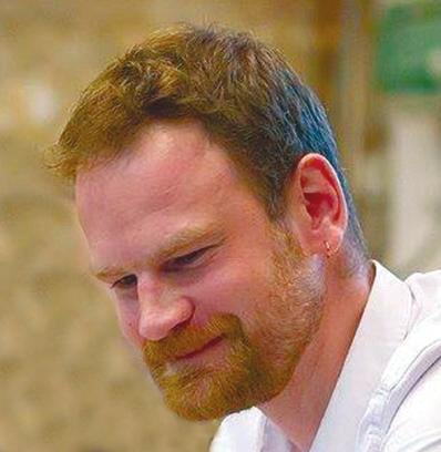 Григорий Юдин