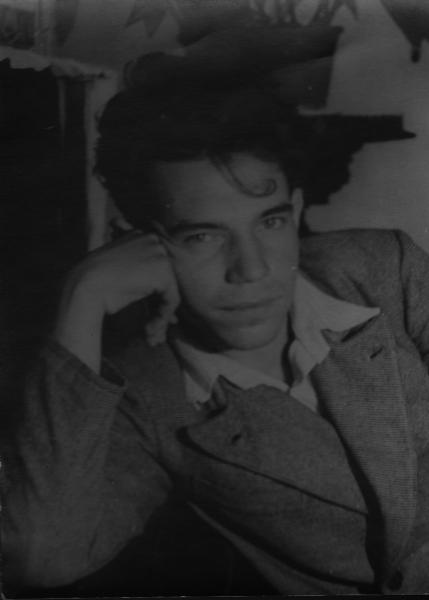 Роберт Минлос. Конец 1940-х годов