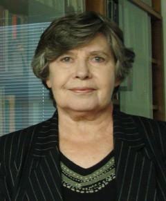 Маргарита Рютова, PhD, физик, историк науки, Ливерморская национальная лаборатория (США)
