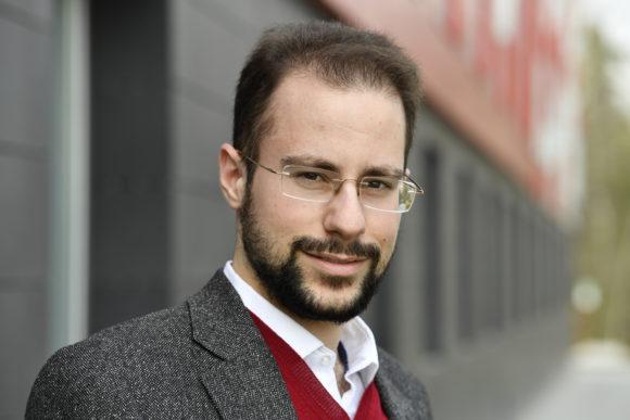 Илиас Гианнакопоулос