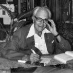Фриц Лейбер: великан героического фэнтези (к 110-летию со дня рождения)
