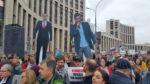Выборы в Мосгордуму: конкуренция и «умное голосование»