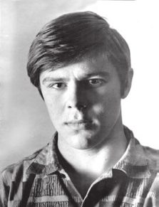 Будущий астрофизик и главный редактор ТрВ-Наука Борис Штерн. 10-й класс