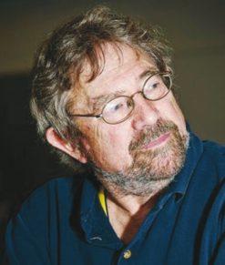 Майкл Костерлиц