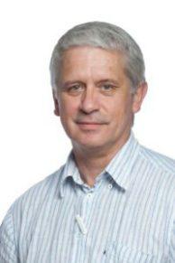 М. Трунин, д.ф.-м.н., декан физфака ВШЭ