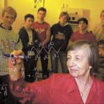 Татьяна Бирштейн: «Наука не может быть мужской или женской. Есть наука, а есть не наука»