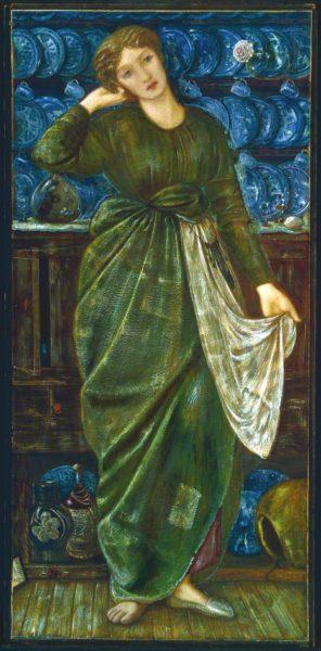 Золушка. 1863