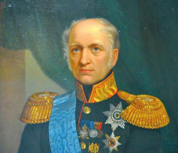 Е. Ф. Канкрин