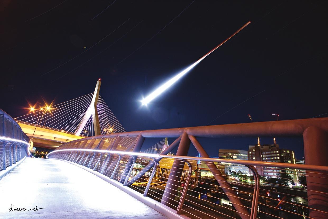 След Луны во время затмения 27 сентября 2015 года — современный аналог фотографии Кнорра (Wikimedia.org)