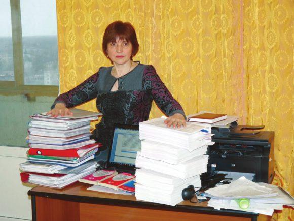 «Дело Зелениной». Фото В. Кириченко