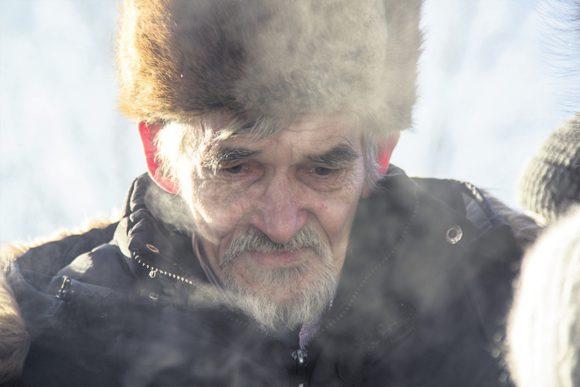Ю. Дмитриев. Фото С. Маркелова (7x7-journal.ru)