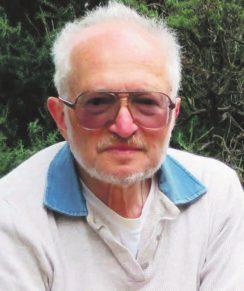 М. Голубовский (с сайта 7iskusstv.com)